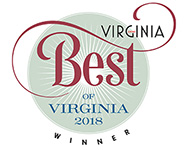 Best of Virginia Winnder 2018