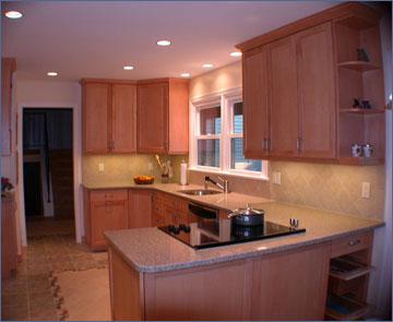 Dee david co llc va kitchen and bath design photo for Colorado kitchen designs llc